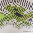 BOBBY PREVITE Bobby Previte ft. Sō Percussion : Terminals album cover