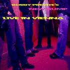 BOBBY PREVITE Live in Vienna album cover