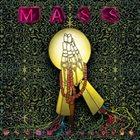 BOBBY PREVITE Mass album cover