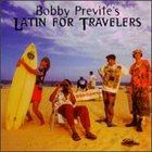 BOBBY PREVITE My Man in Sydney album cover