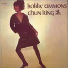 BOBBY TIMMONS — Chun-King album cover