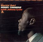 BOBBY TIMMONS Workin' Out album cover