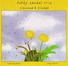 BOBBY ZANKEL Transcend & Triumph album cover