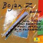 BOJAN Z (BOJAN ZULFIKARPAŠIĆ) Bojan Z Quartet album cover