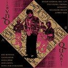 BONZO TERKS Quartet album cover