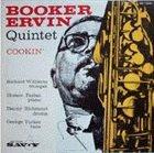 BOOKER ERVIN Cookin' album cover