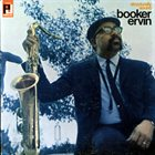 BOOKER ERVIN Structurally Sound album cover
