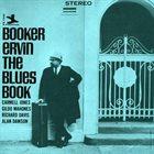 BOOKER ERVIN The Blues Book album cover