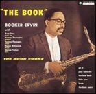 BOOKER ERVIN The Book Cooks album cover