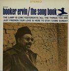 BOOKER ERVIN The Song Book album cover