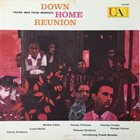 BOOKER LITTLE Down Home Reunion album cover