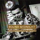 BOŠKO PETROVIĆ Boško Petrović & Big Band RTV Slovenija : Round Midnight album cover
