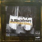 BOŠKO PETROVIĆ Boško Petrović & Boilers : St. Miles Infirmary (Live At B.P. Club) album cover