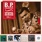 BOŠKO PETROVIĆ Original Album Collection Vol. 1 album cover