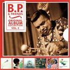 BOŠKO PETROVIĆ Original Album Collection Vol. 2 album cover