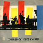 BOŠKO PETROVIĆ Zagrebački Džez Kvartet album cover
