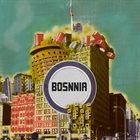 BOSNNIA Ferias y fiestas de la posguerra album cover