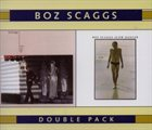 BOZ SCAGGS Double Pack: Down Two Then Left / Slow Dancer album cover