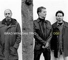 BRAD MEHLDAU Ode album cover