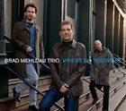 BRAD MEHLDAU Where Do You Start album cover
