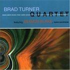 BRAD TURNER Live At The Cellar album cover