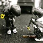 BRAD TURNER Small Wonder album cover