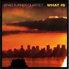 BRAD TURNER What Is album cover