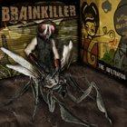 BRAINKILLER The Infiltration album cover