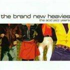 THE BRAND NEW HEAVIES The Acid Jazz Years album cover