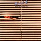 BRAND X Unorthodox Behaviour album cover