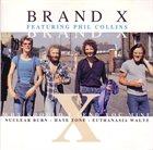 BRAND X Why Should I Lend You Mine album cover