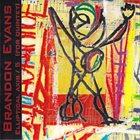BRANDON EVANS Elliptical Axis 5, Quintet / NYC 1998 album cover