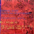 BRANDON EVANS Rapid Eye Choreography (Electronic Music) album cover