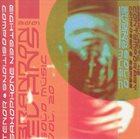 BRANDON EVANS Solo Music 2001 Vol. 20 album cover