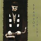 BRANDON FIELDS Brandon Fields album cover