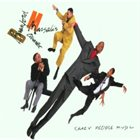 BRANFORD MARSALIS Crazy People Music album cover