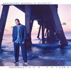 BRANFORD MARSALIS Footsteps Of Our Fathers album cover