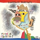 BRANFORD MARSALIS Random Abstract album cover