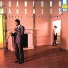BRANFORD MARSALIS Romances For Saxophone album cover