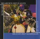 BRANFORD MARSALIS Romare Bearden Revealed album cover