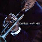 BRANFORD MARSALIS Standards And Ballads album cover