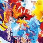 BRASS MASK Spy Boy album cover