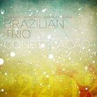 BRAZILIAN TRIO Constelação album cover