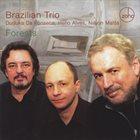 BRAZILIAN TRIO Forests album cover