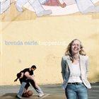 BRENDA EARLE STOKES Happening album cover