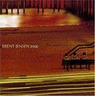 BRENT JENSEN Trios album cover