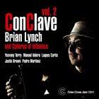 BRIAN LYNCH ConClave Vol. 2 album cover