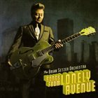 BRIAN SETZER ORCHESTRA Songs From Lonely Avenue album cover