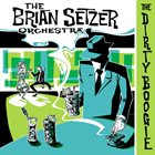 BRIAN SETZER ORCHESTRA The Dirty Boogie album cover