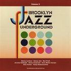 BROOKLYN JAZZ UNDERGROUND Brooklyn Jazz Underground (Volume 3) album cover